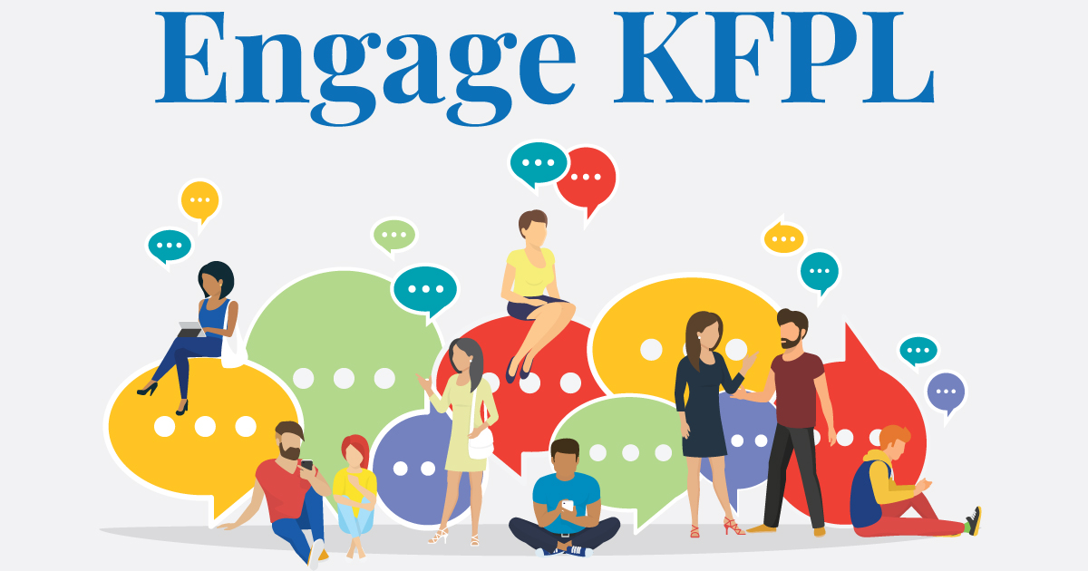 Engage KFPL