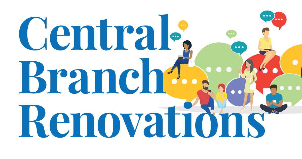 Central Branch Renovations