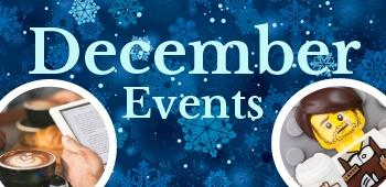 December Events Cover