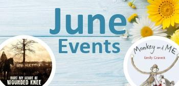 June Events Cover